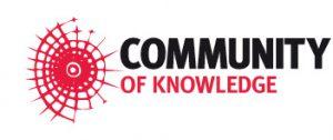 Community of Knowledge Logo